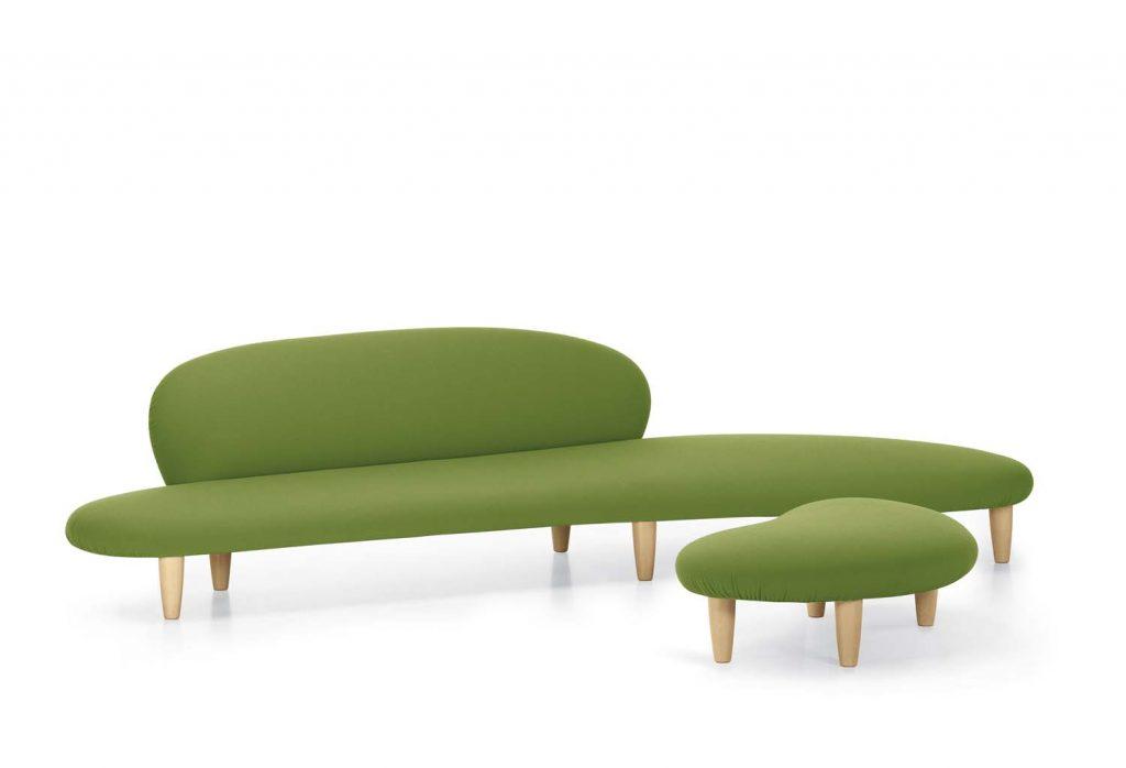 freeform Sofa Sancal canapé salon