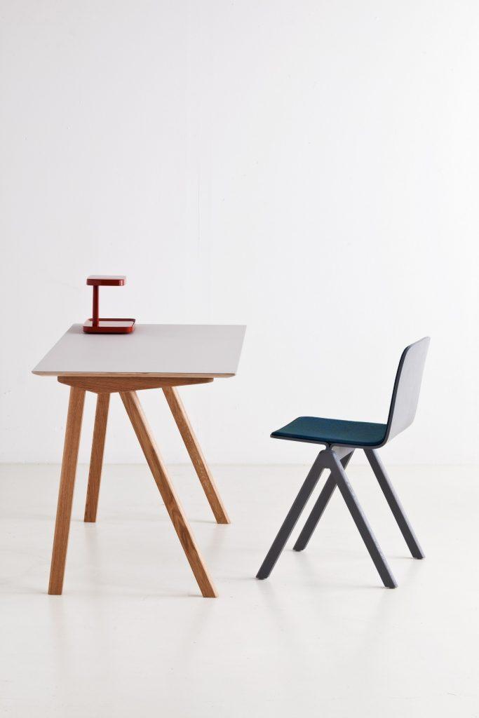table de bureau CPH90 Hay