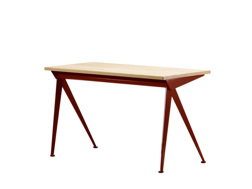 table de bureaux vitra Compas Direction