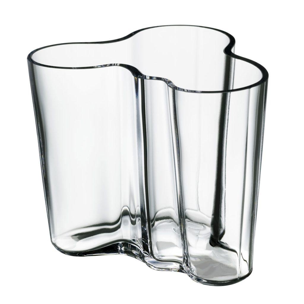 vase décoration Alvar Aalto ittala