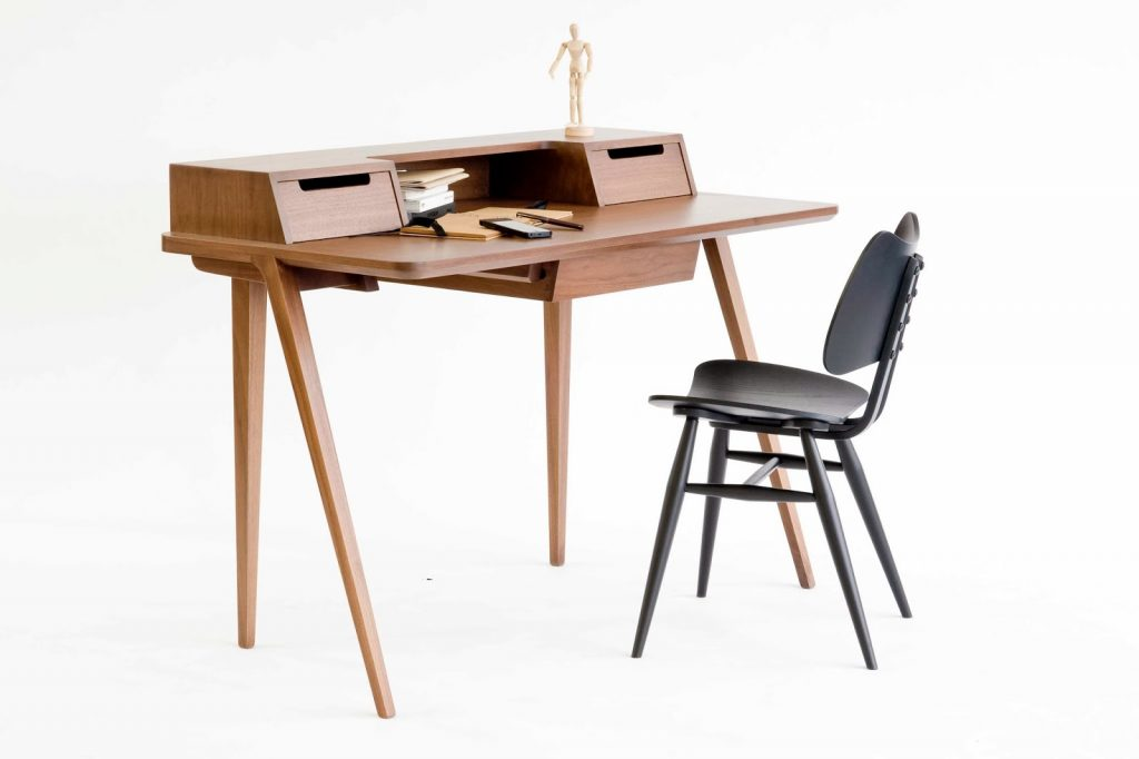 table de bureau Treviso desk Matthew Hilton