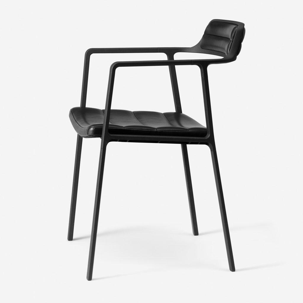 chaise salon chair vipp 451