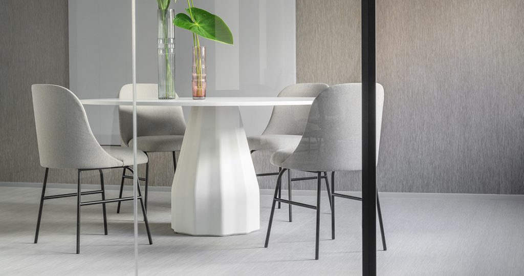 table viccarbe burin table