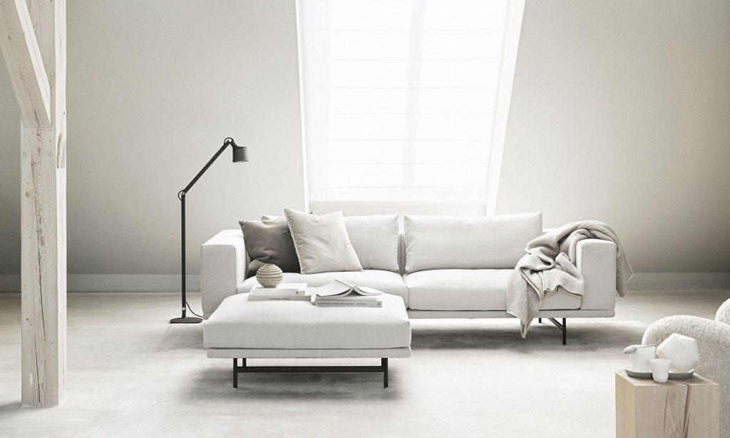 canapé vipp loft sofa vipp 610