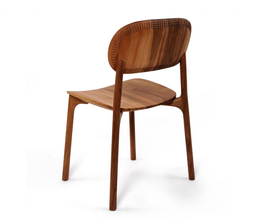 chaise unman chair zanat