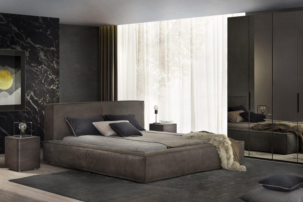 lit espace de lit Elite Olivieri