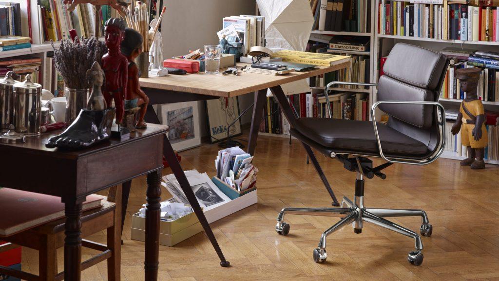 chaise de bureau Soft Pad 217/219
