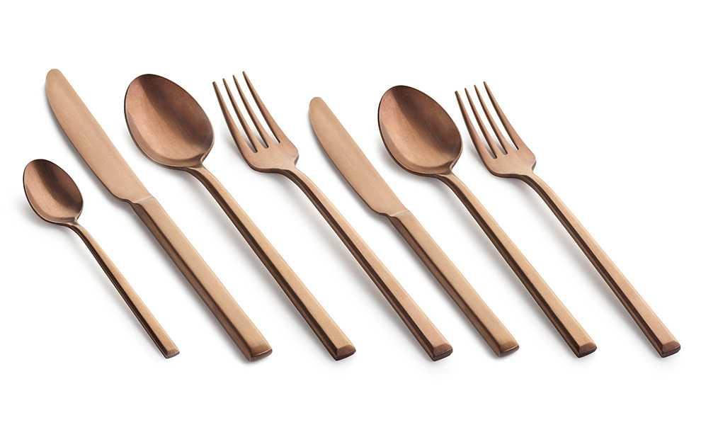 couverts art de la table pure cutlery serax