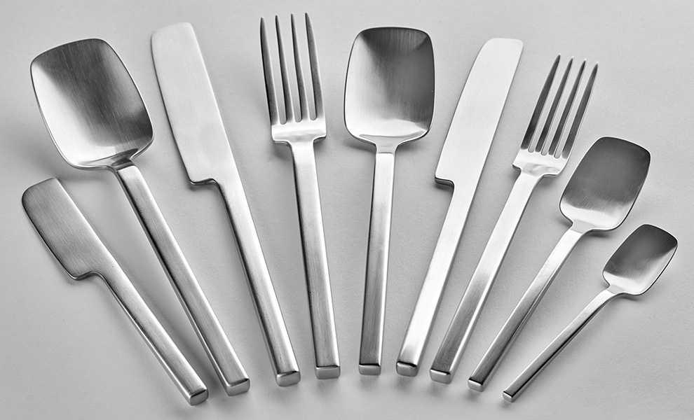 couverts art de la table hein cutlery serax