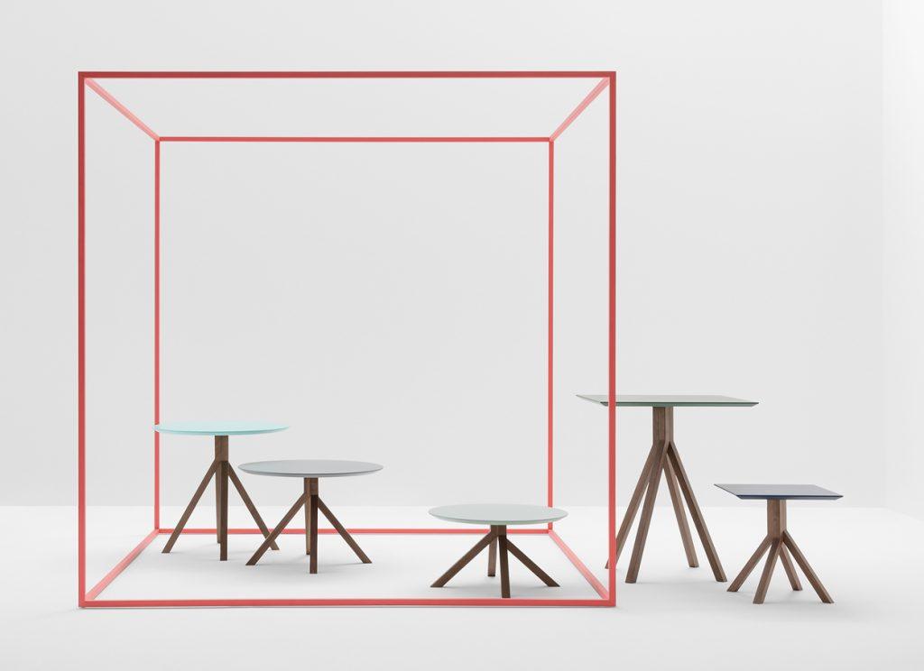 table table basse grapevine billiani