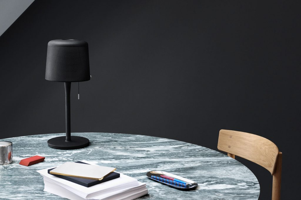 Luminaire lampe de table lampe Vipp 530 Vipp
