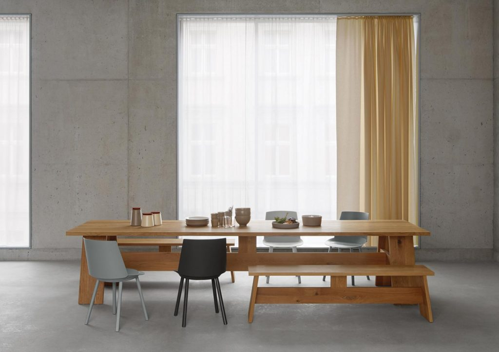 table Fayland E15