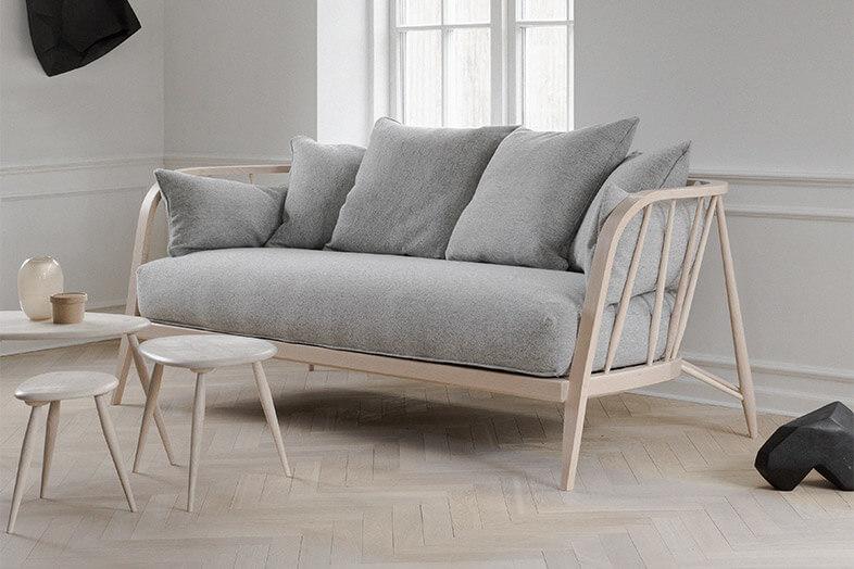 canapé sofa nest ercol