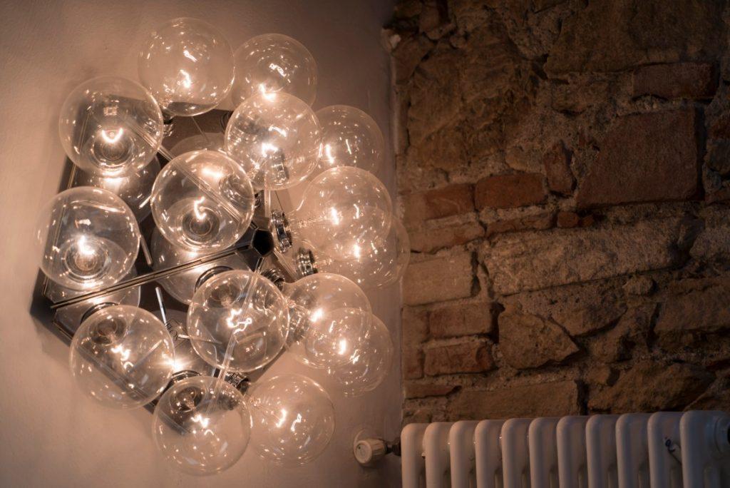 luminaire applique taraxacum 88 Flos