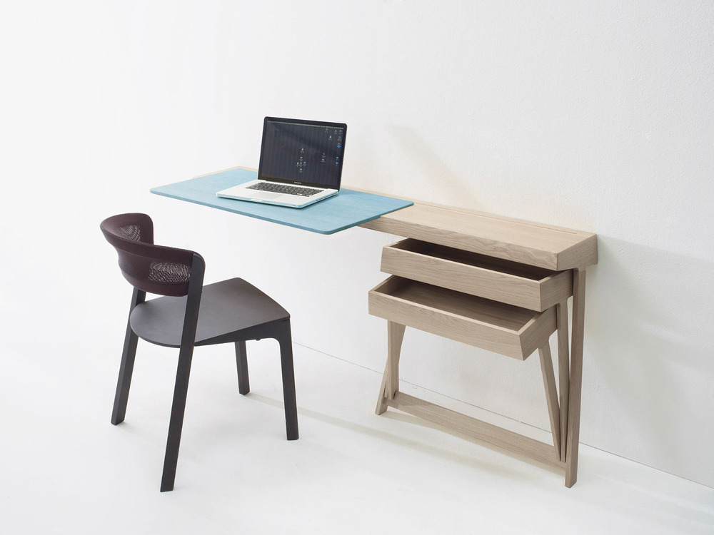 armoire buffet rangement meuble commode pivot arco