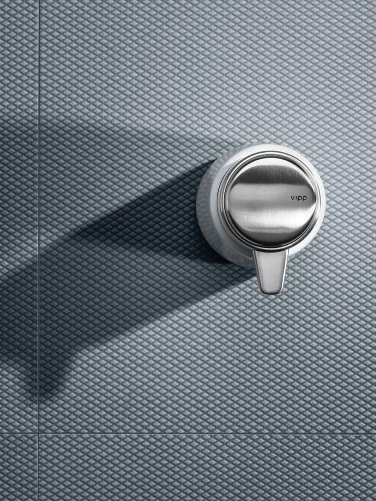 Accessoire salle de bain distributeur de savon Dispenser Vipp 9 Vipp