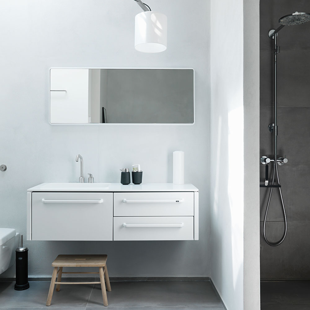 accessoire miroir salle de bain Miroir Vipp 912 Vipp