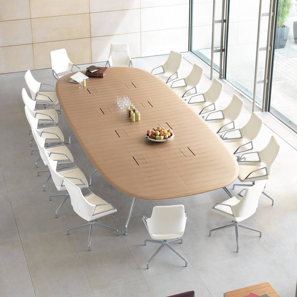 table bureau graph wilkhahn