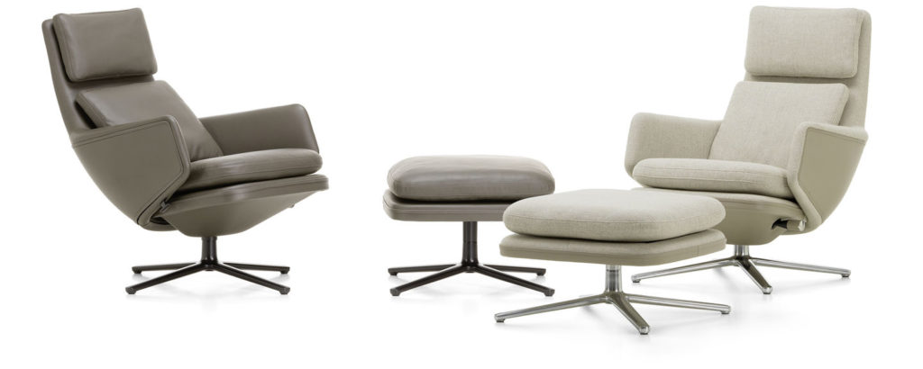 fauteuil grand relax vitra