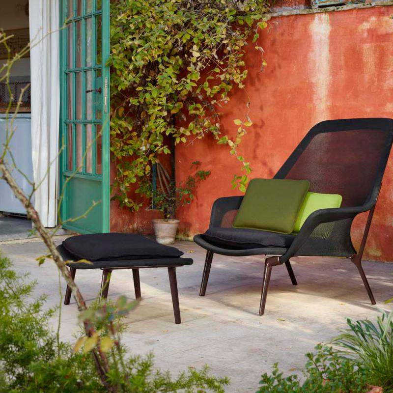 slow chair outdoor