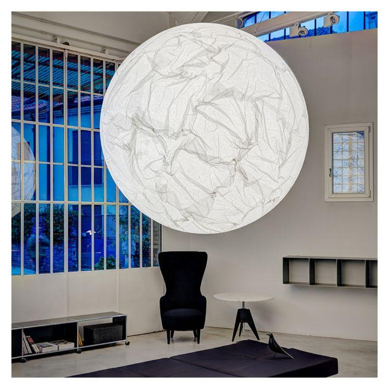 luminaire suspension Moon Davide groppi
