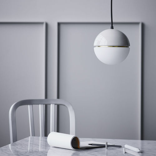 luminaire suspension macaroon Lucie Kaas