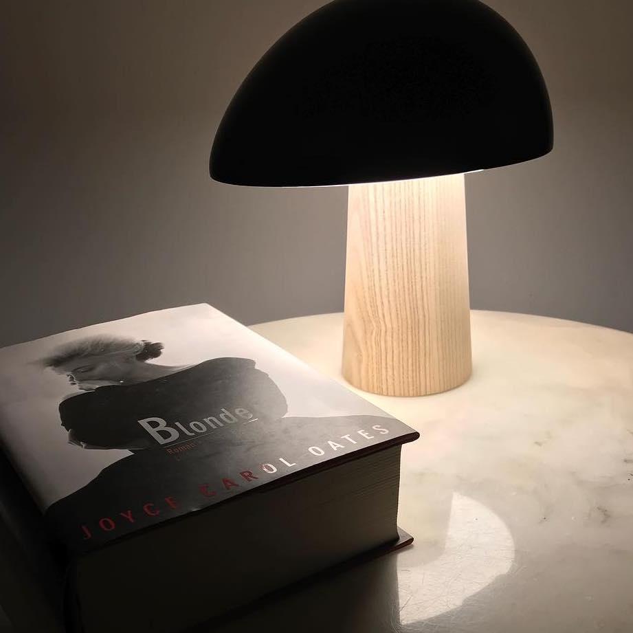 luminaire lampe de table fritz Hansen night owl