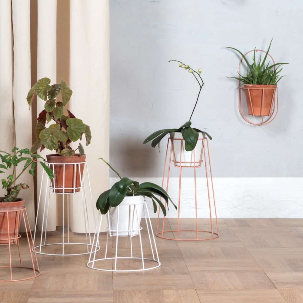 accessoire vase cible ok design