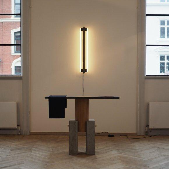 eiffel wall luminaire applique frama
