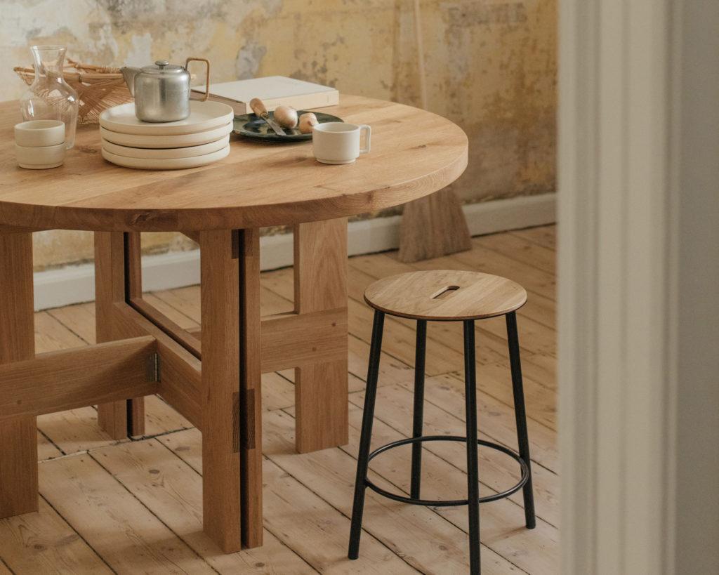 table farmhouse frama