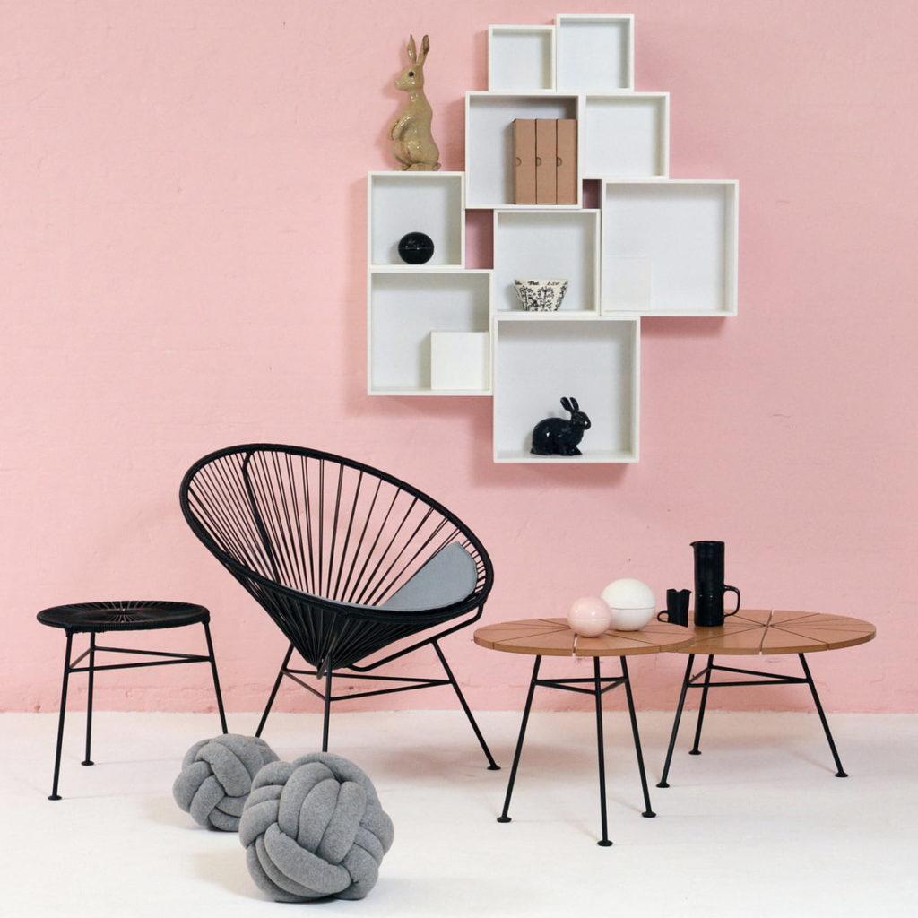 intérieur design table