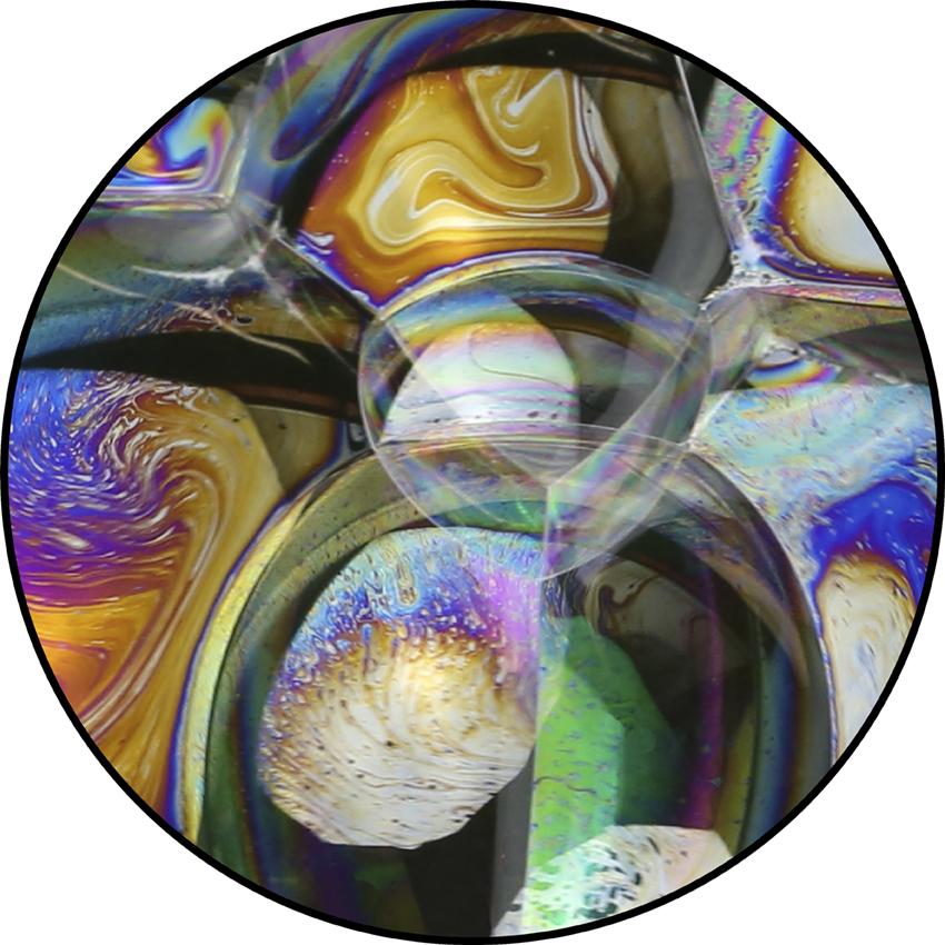 tapis intérieur bulle Moooi Carpets