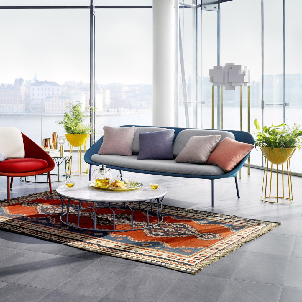table basse circus offecct