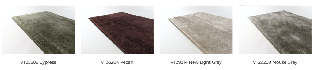 tapis vintage limited edition