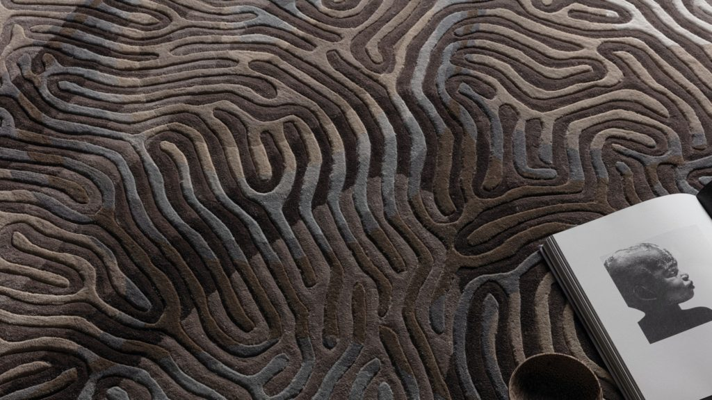 tapis parallel brain limited edition