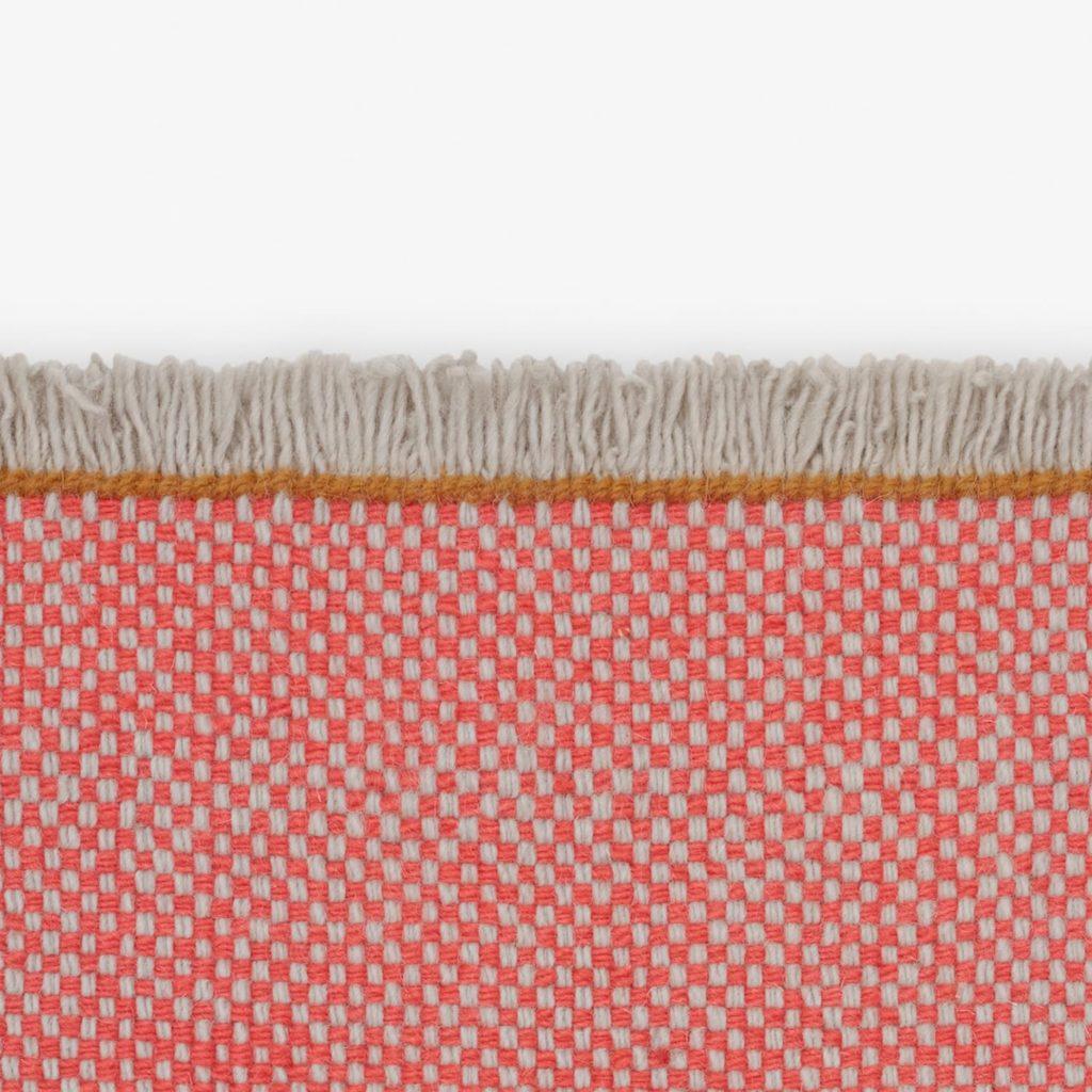 tapis danskina kvadrat duotone