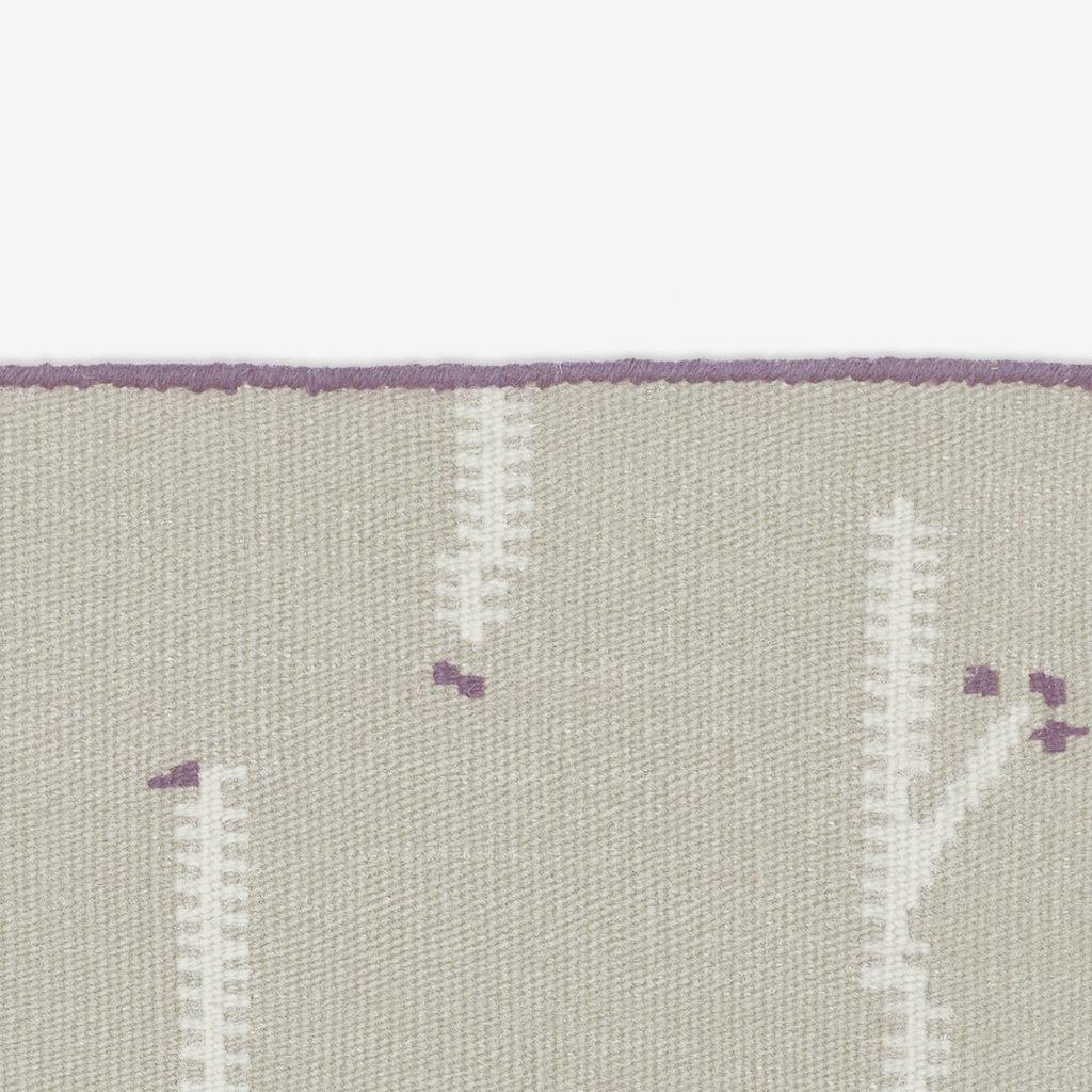tapis Kelim danskina kvadrat