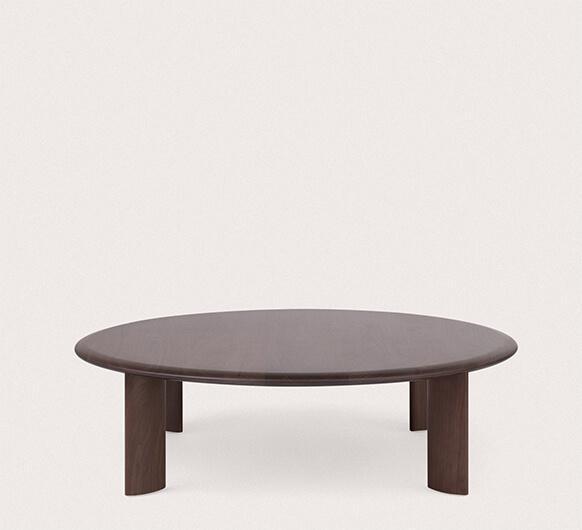 ercol table basse Io