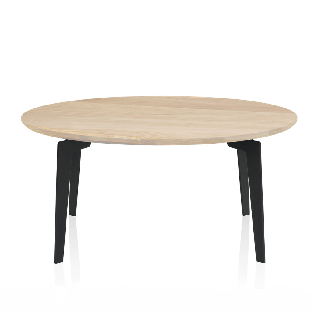 table basse coffee table join fritz Hansen