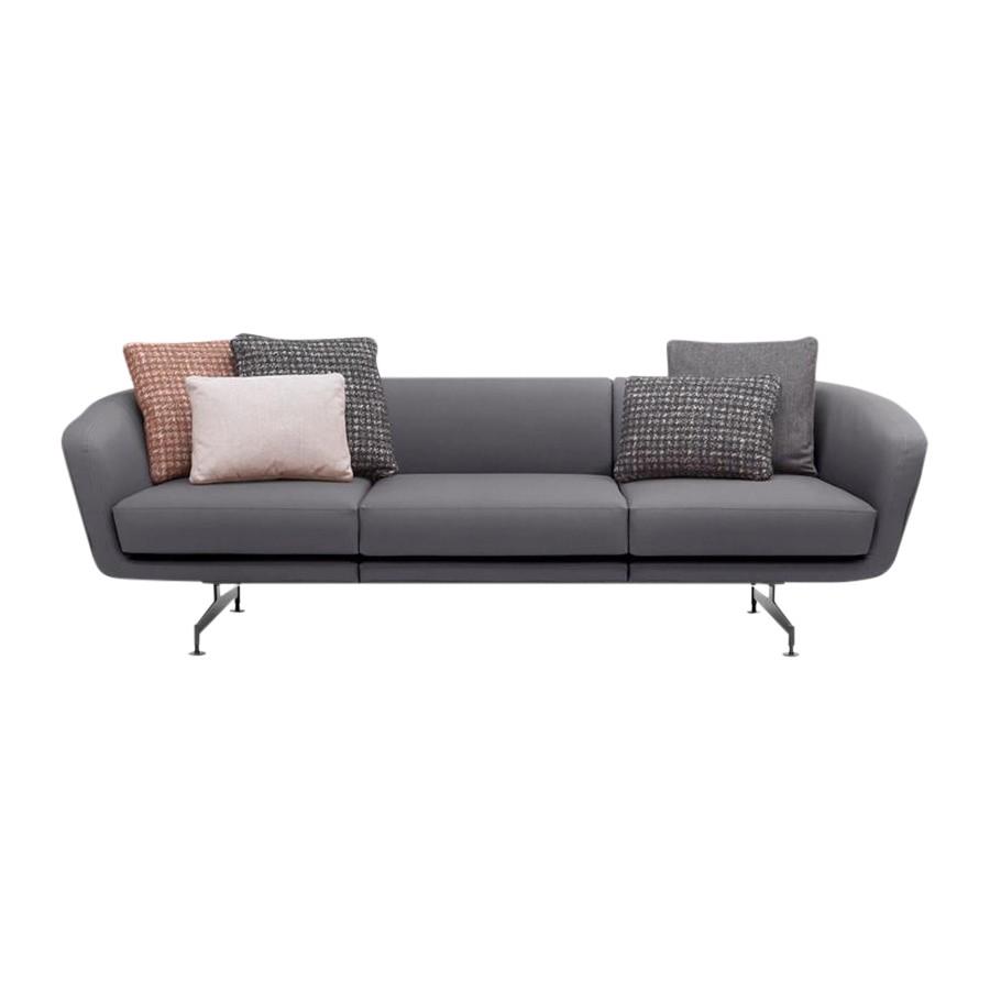 canapé sofa betty kartell