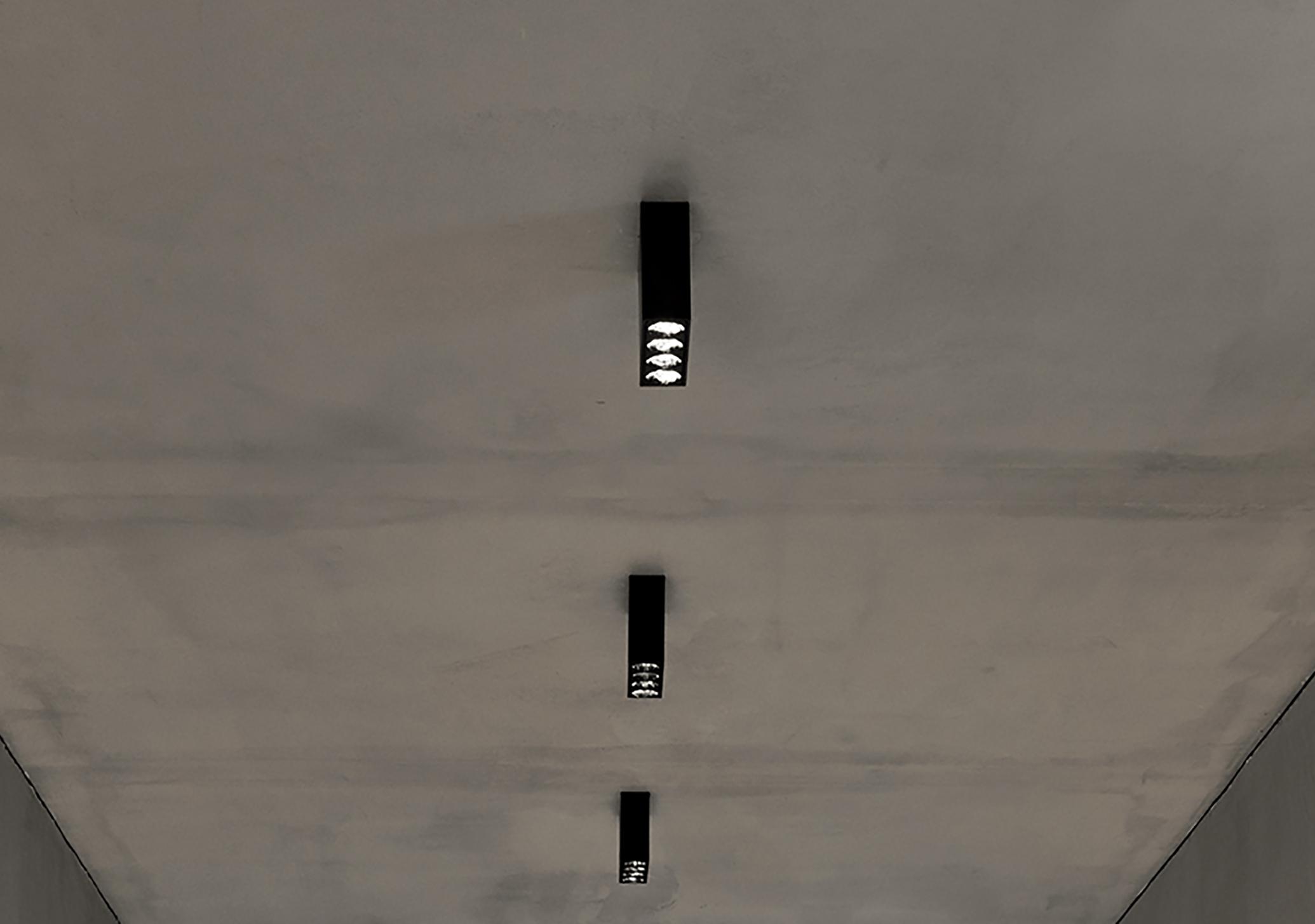 luminaire applique light shadow flos
