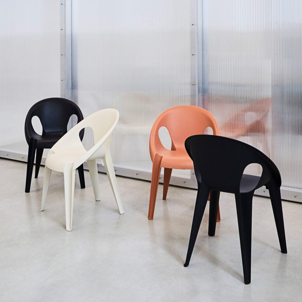 chaise magic bell chair