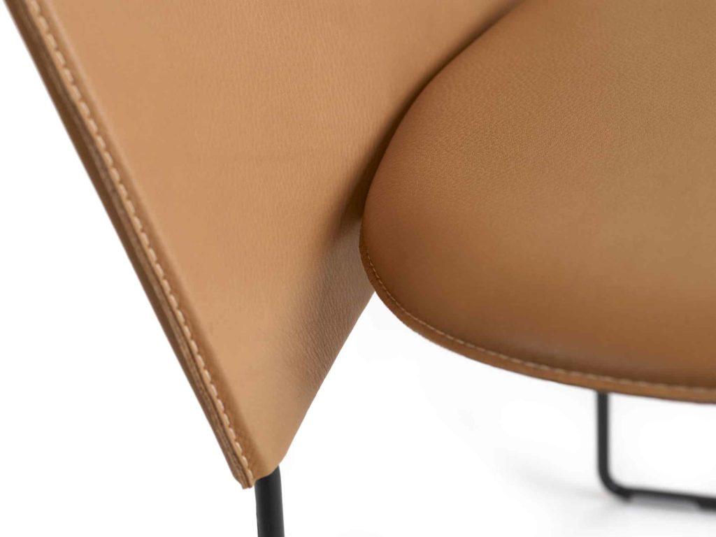 chaise bergen offecct