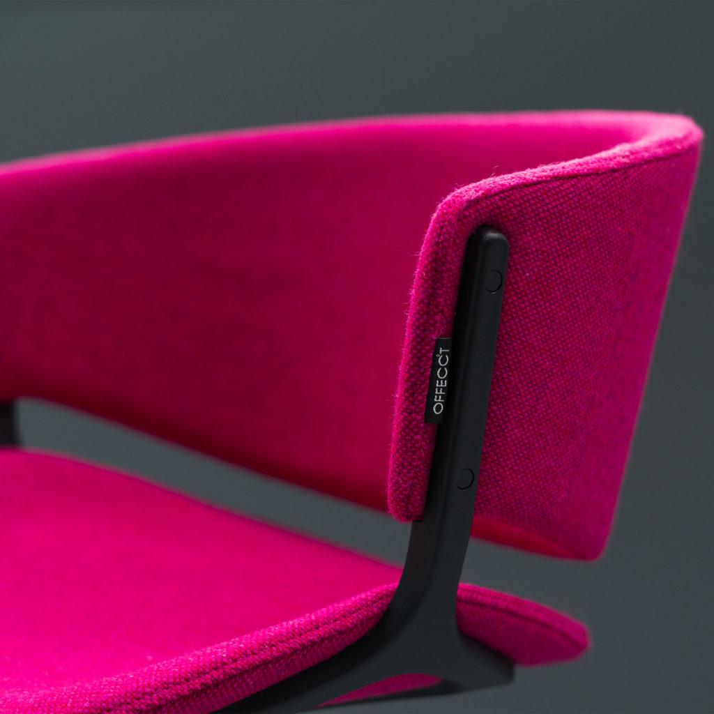 chaise phoenix offecct