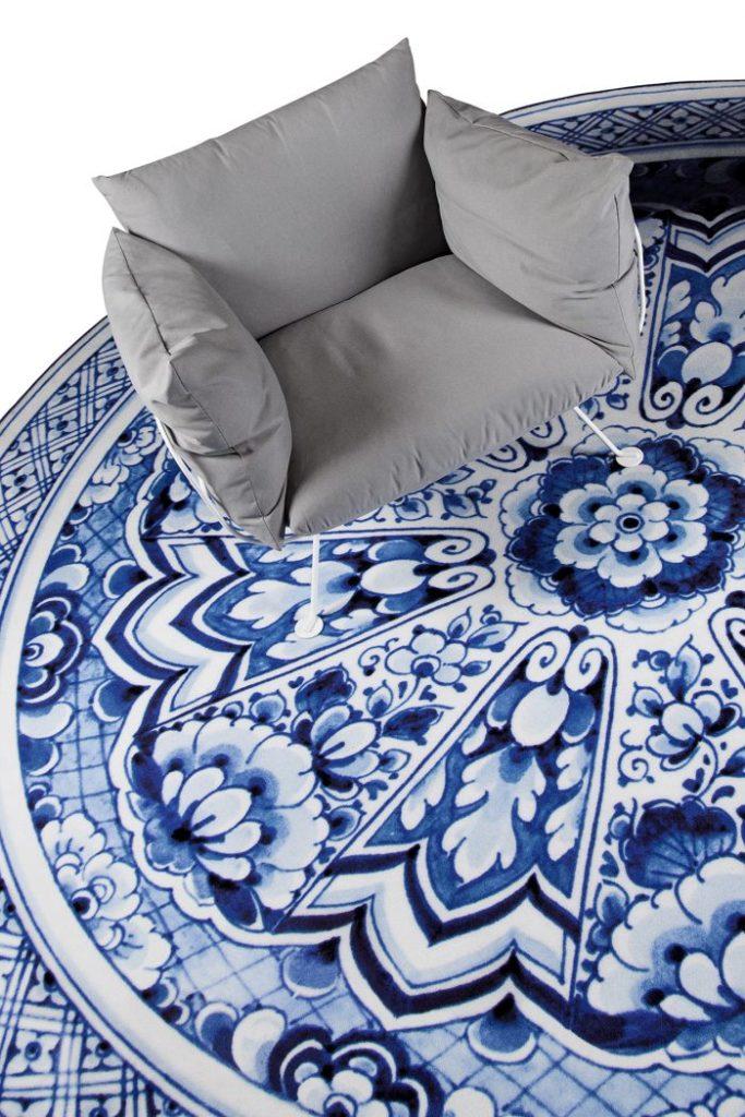 tapis Moooi Carpets
