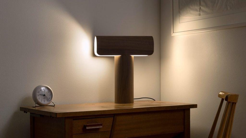 lampe de table petite 8020 secto luminaire