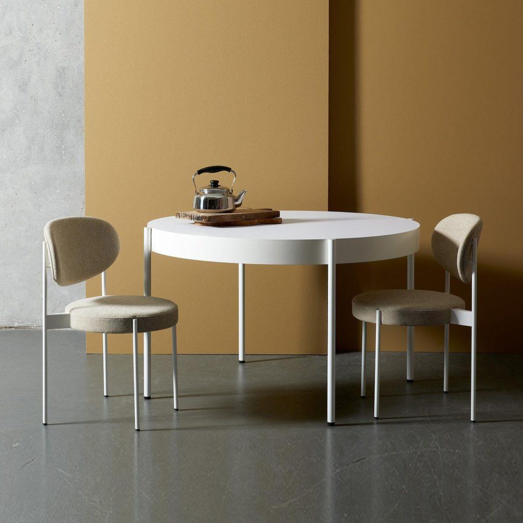 table table de repas series 430 table verpan