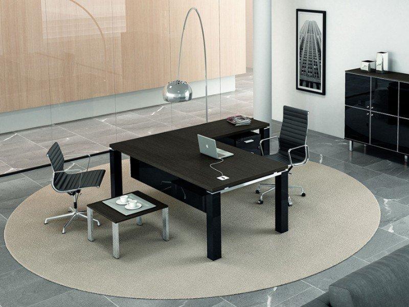 bureaux professionnel table jet Evo bralco