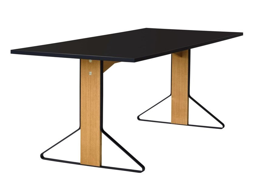 table de repas salon chêne