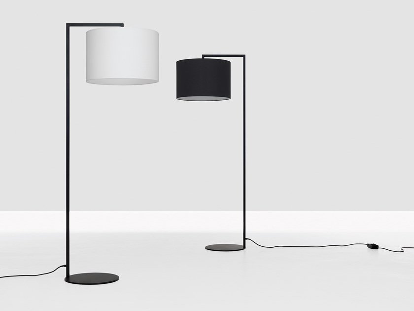 lampadaire luminaire ecodesign Zeitraum read noon